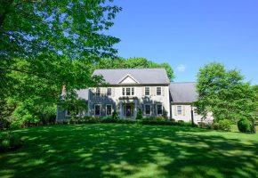 24 Whitney Road – Boxford, MA